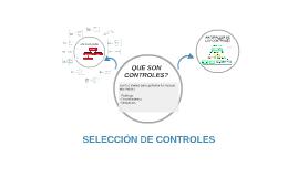 Controles