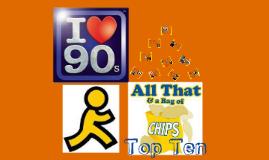 1990s Top Ten