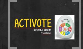 Activote