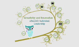 utmLEAD: Creative Concepts: Think Like An Innovator