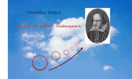 Famelico Tempo di William Shakespeare