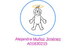 Alejandra Muñoz Jiménez