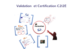Copie de Formation C2i2e