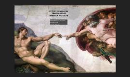 REPERCUSIONES DE LA RELIGIÓN SEGÚN FRIEDRICH  NIETZSCHE