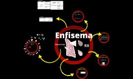 Radiología en Enfisema Pulmonar