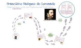 Copy of Copy of Francisco Vásquez de Coronado