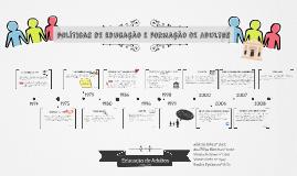 Copy of Educação e Formação de Adultos