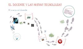 Copy of nuevo rol del docente en las TIC