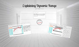 Explaining Dynamic Range