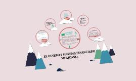 EL DINERO Y SISTEMA FINANCIERO