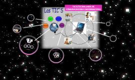 Copy of TICS (TECNOLOGIA DE COMUNICACION E INFORMACION)