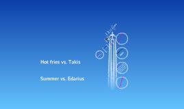 summer vs. edarius