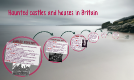 Haunted houses in Britain