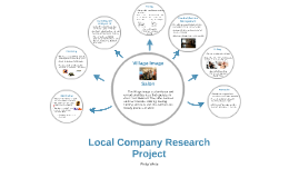 Local Company Research