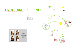 ENDOCARE 1 SECOND