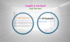 Copy of Jin's English. 7편. 부사(adverb) with Prezi