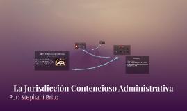 El Procedimiento Contencioso Administrativo
