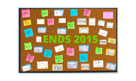 ENDS 2015
