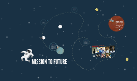 Mission to Future