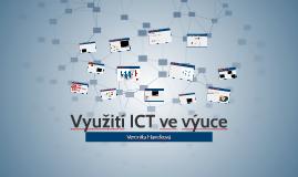32 Využití ICT ve výuce