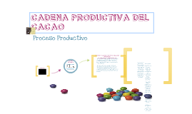 Copy of CADENA PRODUCTIVA DEL CACAO