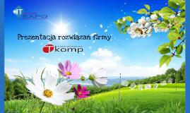 Copy of Prezentaja TKomp- Expo