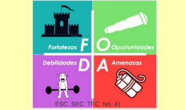ESC. SEC. TEC. No. 41