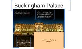 Buckingham Palace (UK: /ˈbʌkɪŋəm ˈpælɪs/[1][2]) is the Londo