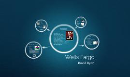 Mgmt 350- Wells Fargo