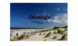Copy of Ökologie