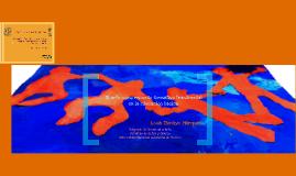 Proyecto El arte como recurso formativo transversal en la educación primaria