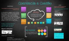 Copy of Coesão e Coerência