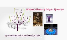 St Mungo's Museum