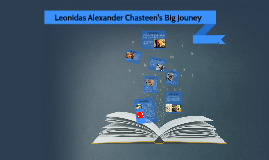 Copy of Leonidas Alexander Chasteen's