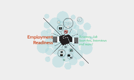 Employment Readiness