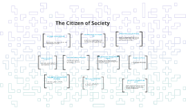 The Citizen of Society