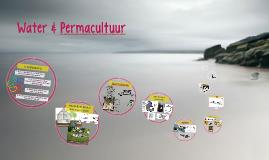 Water & Permacultuur