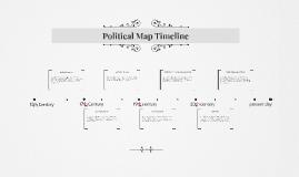 Political Map Timeline