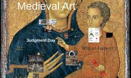 Hist 441: Medieval Art