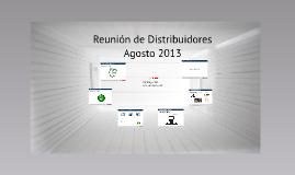 Present Distribuidores
