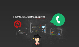 Experto en Social Media Analytics