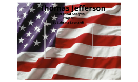 Rhetorical Analysis Project