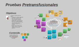 Copy of Pruebas Pretransfusionales