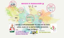 Diseño e implementación de una red de área local (LAN) en la