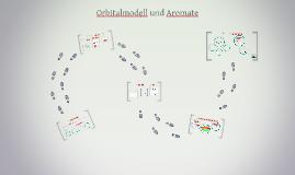 Orbitalmodell und Aromate