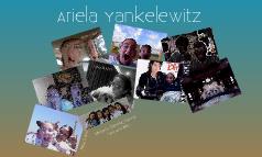 Ariela Yankelewitz