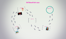 Fall Boook Fair 2014