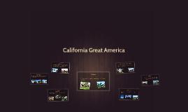 California Great America