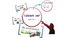 Copy of Dreams Map