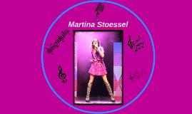 Martina Stoessel (Inglés) - Mejorado